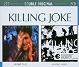 Killing Joke/Night Time by Killing Joke (2008-01-01)