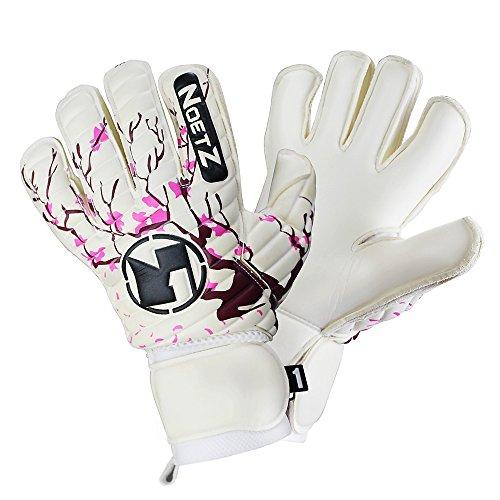NoetZ Goalkeeper Gloves w/ Yozakura Cherry Blossom Design ()