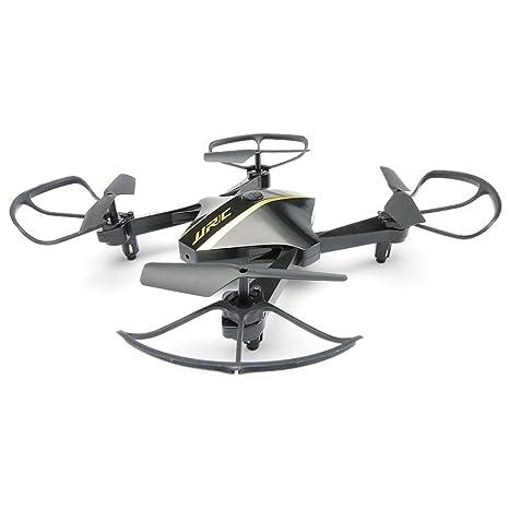 nesee JJRC H44 Elfie plegable bolsillo Drone Mini FPV Quadcopter ...
