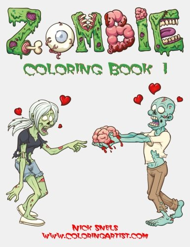 zombie drawing - 9