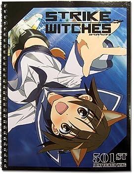 Strike Witches Grupo Cuaderno con espiral: Amazon.es: Juguetes y ...