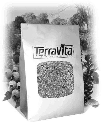 Collinsonia (Stone Root) - Tea (Loose) (4 oz, ZIN: 510772)
