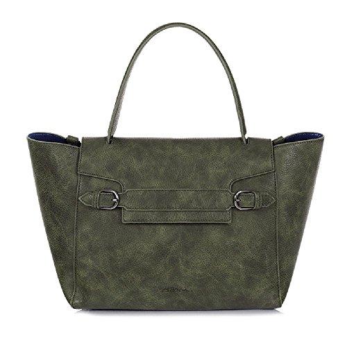 borsa Selfie Bag by Le Pandorine limited edition verde AI16SAA00300