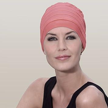 Amazon.com: Yoga turbante – Coral: Beauty