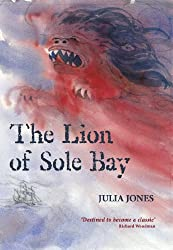The Lion of Sole Bay (Strong Winds)