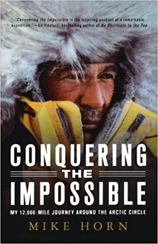 :PDF: Conquering The Impossible: My 12,000-Mile Journey Around The Arctic Circle. Turnip autor Volumes maximum escrita budget interes chart