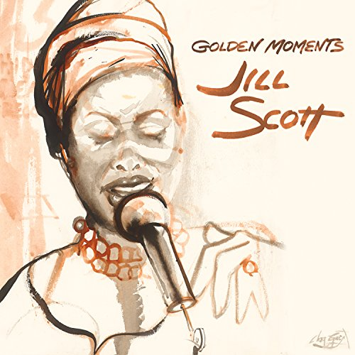 Golden Moments Jill Scott product image