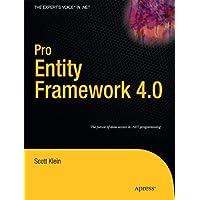 Pro Entity Framework 4.0 (Expert's Voice in .NET)