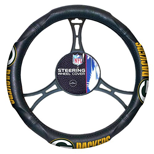 Packers Auto Universal fit Comfortable Steering product image