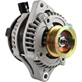 DB Electrical AND0483 Alternator (3.5 3.5L Honda Accord 08 09 10 11 12, Crosstour 2010)