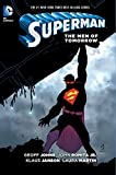 img - for Superman: The Men of Tomorrow book / textbook / text book