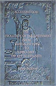 Amazon.com: ACCESSING GOD. THE EVOLUTION OF ENLIGHTENMENT ...