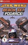 DK Readers Star Wars, Simon Beecroft and Dorling Kindersley Publishing Staff, 0756632749