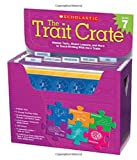 Trait Crate, Grade 7, Ruth Culham, 0545318637