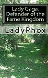 Lady Gaga, Defender of the Fame Kingdom, LadyPhox, 1453721452