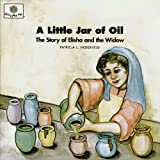 A Little Jar of Oil, Patricia L. Nederveld, 1562122894