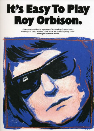 It's Easy To Play Roy Orbison ebook