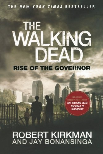 Walking Dead Rise Governor product image