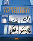 img - for International Art Galleries book / textbook / text book