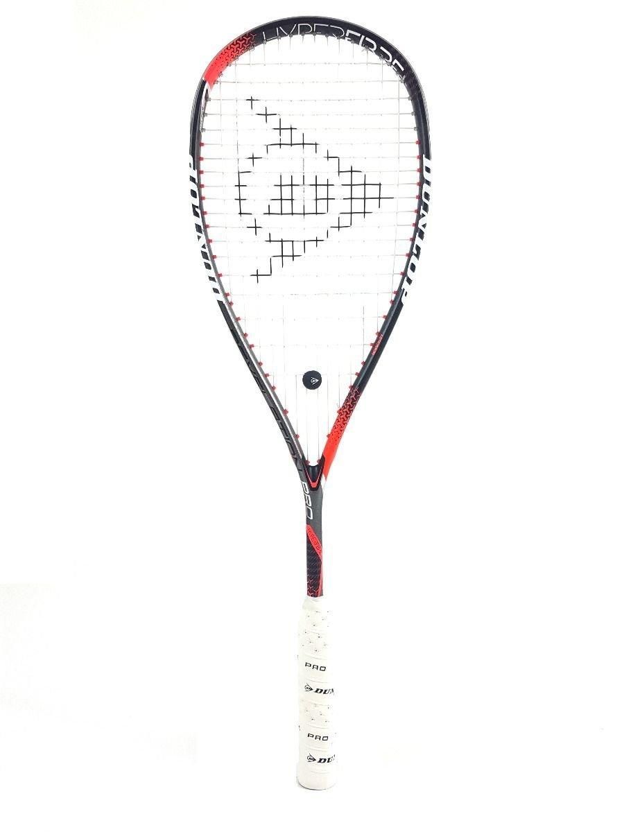 DUNLOP HyperFibre+ Revelation Pro Lite Squash Racquet