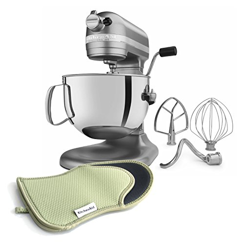 kitchenaid series hand mixer - 7