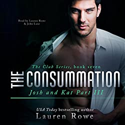 The Consummation: Josh and Kat, Part III
