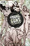 img - for Young Guns: Reloaded Sketchbook (2007) - #1 One-Shot book / textbook / text book