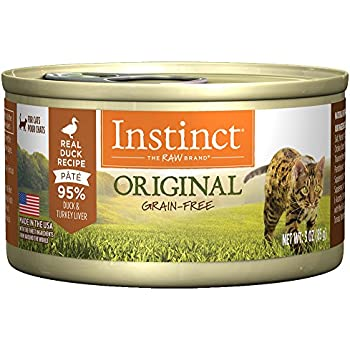Natural Balance Canned Cat Food Indoor Formula