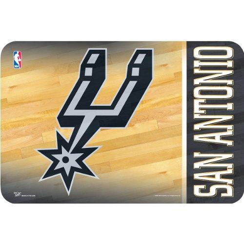 Wincraft NBA San Antonio Spurs Mat, Small/20
