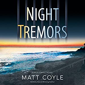 Night Tremors Audiobook