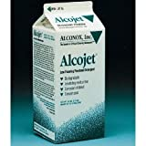 Alconox 1450 Alcojet Low Foaming Powdered Detergent, 50 lbs Box