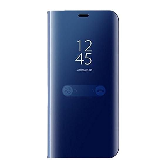 Kompatibel mit Samsung Galaxy S7 Hülle Samsung Galaxy S7 Edge Handyhülle PU Flip Leder Case Kratzfest Cover Smart Leather Ful