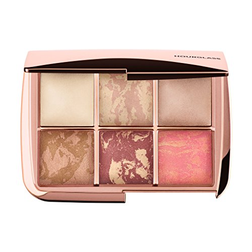 Hourglass Ambient Lighting Edit Volume 3 by Unknown