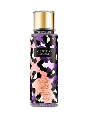 93bece44051 Image Unavailable. Image not available for. Color  Victoria s Secret  Endless Night Fragrance Mist