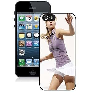 Beautiful Custom Designed Cover Case For iPhone 5s With Maria Kirilenko Phone Case