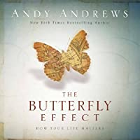 Butterfly Effect: How Your Life Matters by Andy Andrews ebook deal