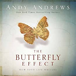 Butterfly Effect Your Life Matters ebook