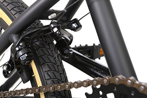Framed Team BMX Bike Mens 20in