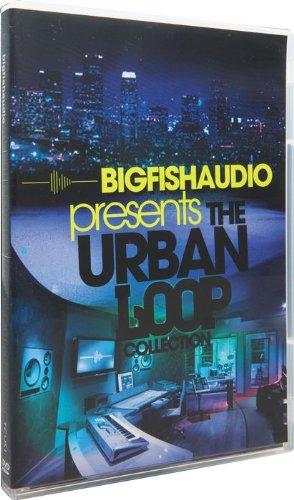 Big Fish The Urban Loop Collection