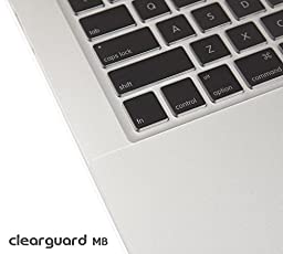 Moshi ClearGuard Keyboard Protector for MacBook Air 11 - Clear