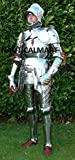 NauticalMart Medieval Knight Wearable English Full Suit Of Armor
