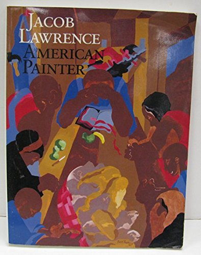 jacob lawrence story painter - photo #8