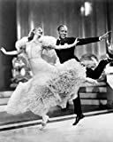Fred Astaire & Ginger Rogers in