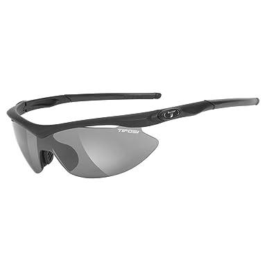 Tifosi Optics Tifosi Slip Interchangeable Lens Sunglasses - Matte Black Dqqsw