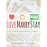 Love Marry Stay: The 2 Month Greencard Journey