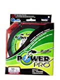 PowerPro PowerPro RED 30lb Test 500yd Spool #210030500R Review