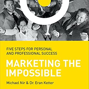 Marketing the Impossible Audiobook
