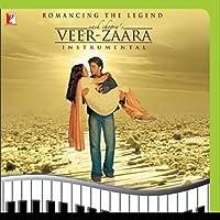 Romancing The Legend Veer-Zaara Instrumental