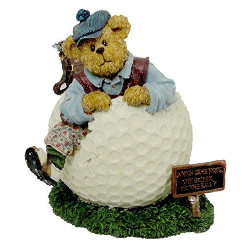 Boyds Golfer Bear Wilson Putterstuff 2277991