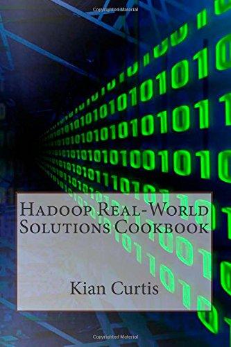 Hadoop Real-World Solutions Cookbook (Hadoop Finance)